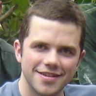 Fraternity Treasurer - Stephen Sylwestrak
