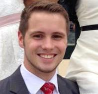 Rush Co-Chair - Luke Viall