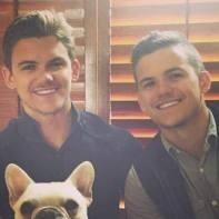 D3 Social Chairs - Matt & Ryan Nahan