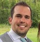 Vice-President - Nate VanLaecken